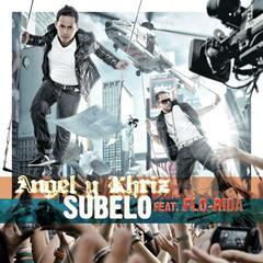 Subelo (Turn It Up)