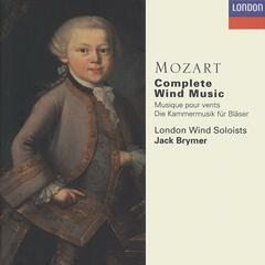 Mozart: Complete Wind Music