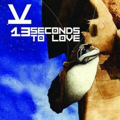 13 Seconds to Love - Kjwan