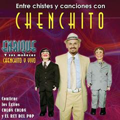 Entre Chistes Y Canciones Con Chenchito
