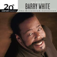 The Best Of Barry White 20th Century Masters The Millennium Collection