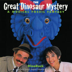The Great Dinosaur Mystery - A Musical Fossil Fantasy