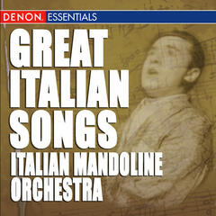 Great Italian Songs
