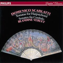 Scarlatti, D.: 15 Sonatas