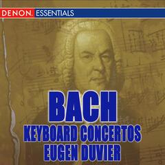 J.S. Bach: Keyboard Concertos