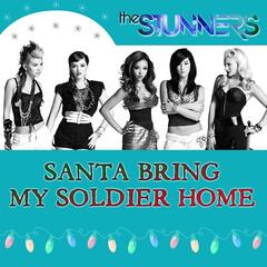 Santa Bring My Soldier Home