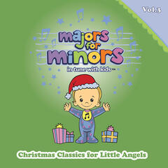 Christmas Classics For Little Angels