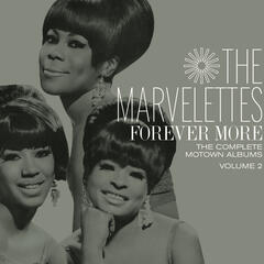 Forever More: The Complete Motown Albums Vol. 2