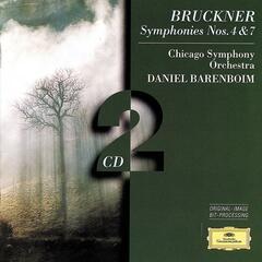 Bruckner: Symphonies Nos. 4 & 7