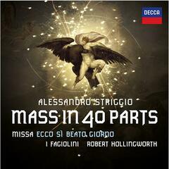 Striggio: Mass in 40 Parts