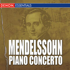 Mendelssohn - Piano Concerto