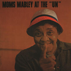 "Moms Mabley At The ""UN"""