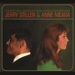 Presenting America's New Comedy Sensations: Jerry Stiller & Anne Meara