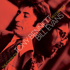 The Complete Tony Bennett/Bill Evans Recordings