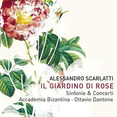 Scarlatti: Giardino di Rose