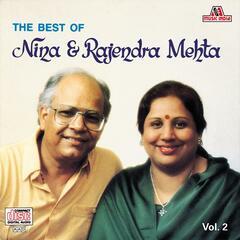 The Best Of Nina & Rajendra Mehta  Vol. 2
