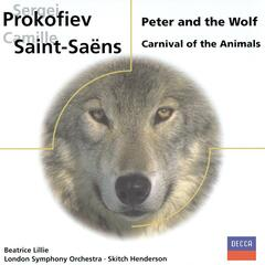 Prokofiev: Peter and the Wolf/Saint-Saens: Carnival of the Animals