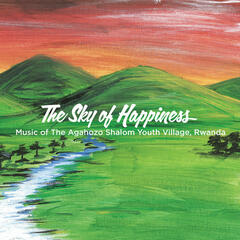 The Sky of Happiness
