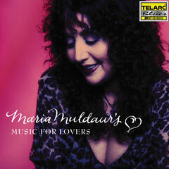Maria Muldaur's Music For Lovers