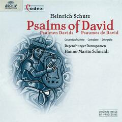 Schütz: Psalms of David