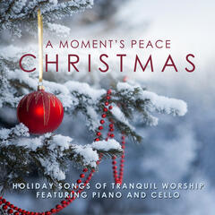 A Moment's Peace Christmas