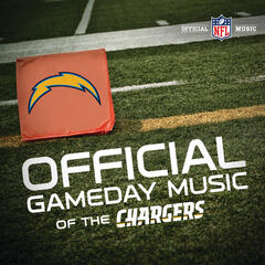 Official Gameday Music Of The Chargers
