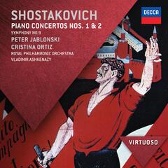 Shostakovich: Piano Concertos Nos.1 & 2; Symphony No.9