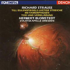 Strauss: Till Eulenspiegels Lustige Streiche