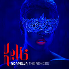 Acapella - The Remixes