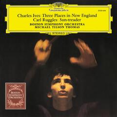 Ruggles: Sun Treader / Schuman: Violin Concerto / Piston: Symphony No. 2