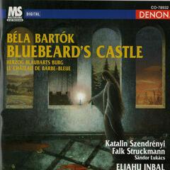 Béla Bartók: Bluebeard's Castle