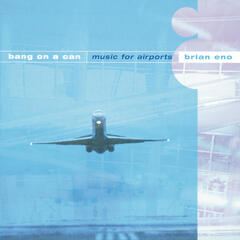 Eno/Wyatt/Davies: Music for Airports