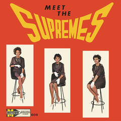 Meet The Supremes - Expanded Edition