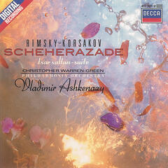 Rimsky-Korsakov: Scheherazade, Tsar Saltan - Suite, The Flight of the Bumble Bee