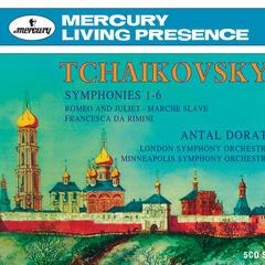 Dorati conducts Tchaikovsky