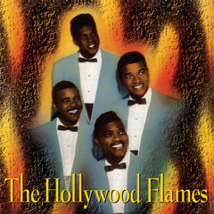 The Hollywood Flames