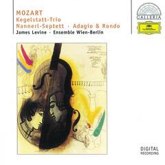 Mozart: Kegelstatt-Trio; Nannerl-Septett; Adagio & Rondo