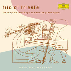 Trio di Trieste - The Complete recordings on Deutsche Grammophon