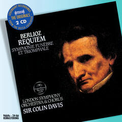 Berlioz: Requiem etc