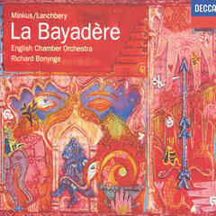 Minkus-Lanchbery: La Bayadère