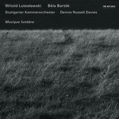 Witold Lutosławski, Béla Bartók: Musique Funèbre