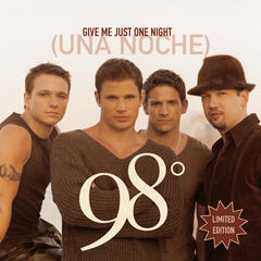 Give Me Just One Night(Una Noche)