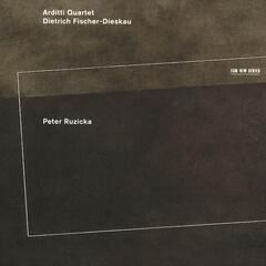 Ruzicka: String Quartets