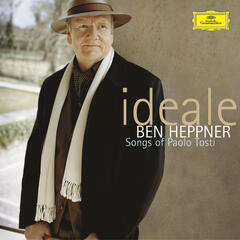 Tosti: Songs - Ben Heppner / Members of the London Symphony Orchestra