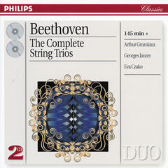 Beethoven: The Complete Strings Trios