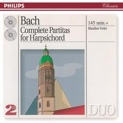 Bach, J.S.: Complete Partitas