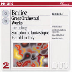 Berlioz: Great Orchestral Works