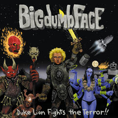 Duke Lion Fights The Terror!!