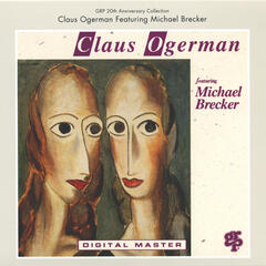 Claus Ogerman Featuring Michael Brecker