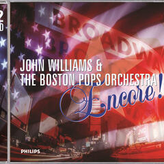 Best of The Boston Pops